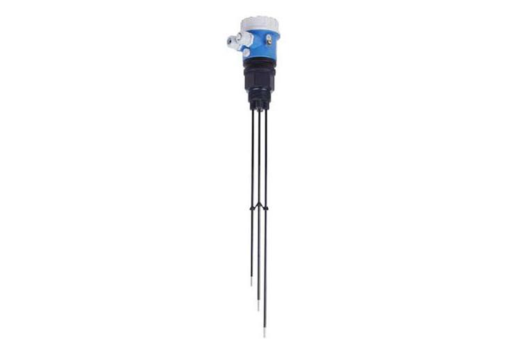 Füllstandgrenzschalter-  3-Stabsonde
