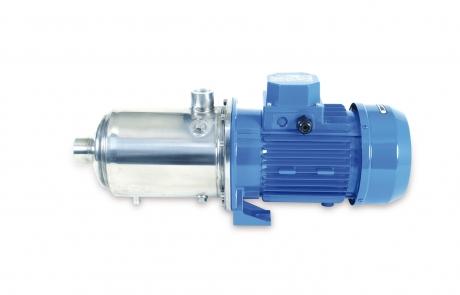 EBARA Hochdruckpumpe für Prozessfilter D810
