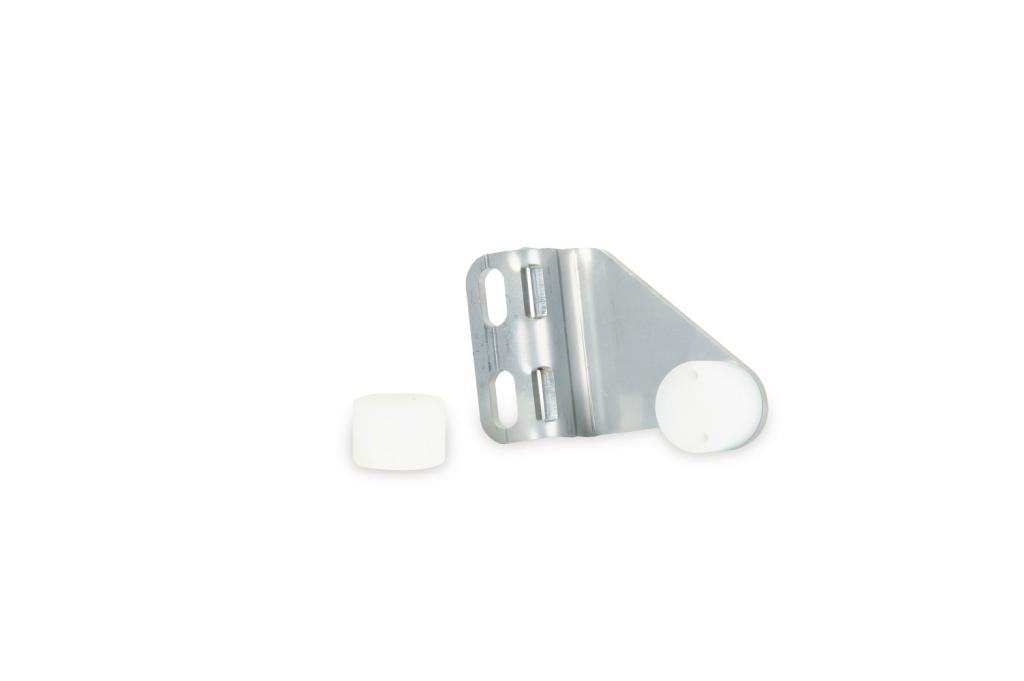Gleitstück mit Halter für Trommelfilter K511, D511 und D510