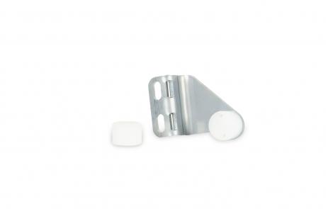 Gleitstück mit Halter für Prozessfilter K511, D511 und D510