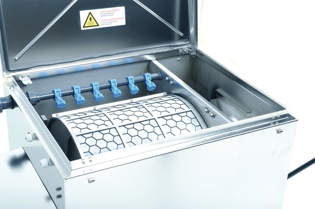 new aqua Trommelfilter D510 2