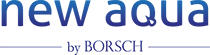 New Aqua Prozessfilter Logo