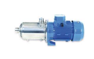 Prozessfilter D810 - Hochdruckpumpe